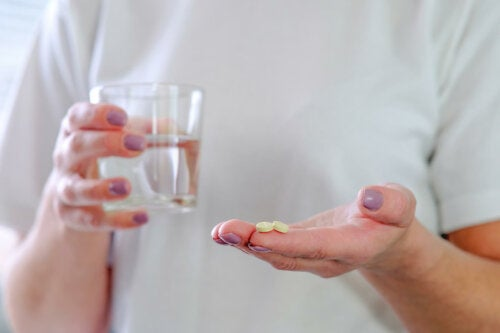 Métodos para tragarse una pastilla