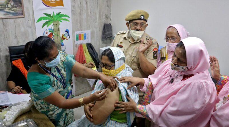 India registró un nuevo récord de contagios: 414.188 casos de coronavirus en 24 horas