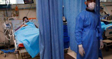 India superó por primera vez la barrera de las 4.000 muertes diarias por coronavirus