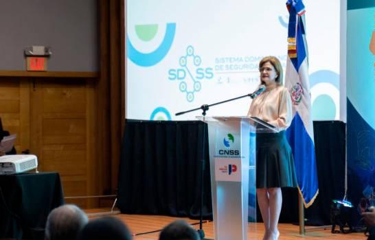 Gobierno lanza Plan Estratégico de la Seguridad Social con presupuesto de RD$266 millones