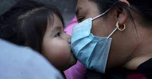 Existe una baja prevalencia de COVID prolongado en niños que atravesaron la enfermedad en forma grave
