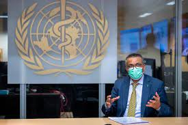 La OMS afirmó que la pandemia habría causado hasta casi tres veces más muertes que las registradas oficialmente