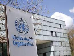 Expertos pidieron reformas en la OMS y criticaron la lentitud del organismo en las primeras semanas de la pandemia
