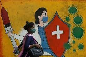 """El """"hongo negro"""" que agrava el cuadro de los pacientes con COVID-19 en India: cuáles son los síntomas y en qué otros países está"""