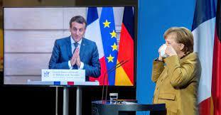 Alemania y Francia anunciaron que cada país donará hasta 30 millones de vacunas contra el COVID-19 al mecanismo Covax