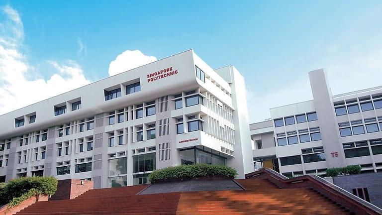 Estudiante de la Escuela Politécnica de Singapur da positivo por COVID-19; todas las conferencias y tutoriales se movieron en línea