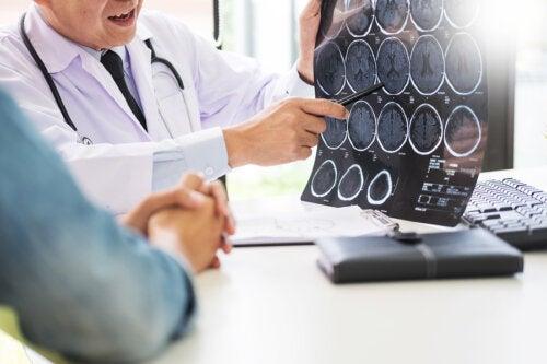 Una infección en la boca como posible inicio del alzhéimer según un estudio
