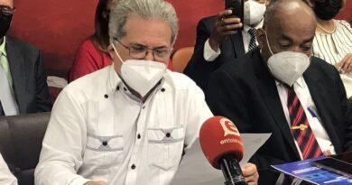 CMD montará vigilia en protesta por medida cautelar contra médicos