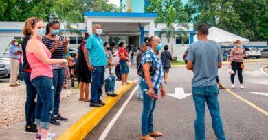 Por temor al COVID-19 bajan las consultas en los hospitales y clínicas