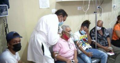 Pandemia del Covid se anota otras siete muertes en República Dominicana
