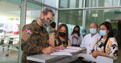 Ministerio de Defensa abrirá banco de sangre y hemoderivados