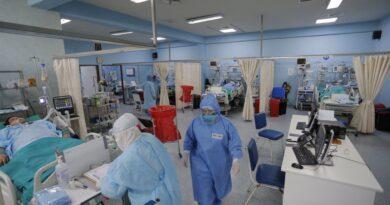 Alarma en Perú: los muertos por COVID-19 suman más de 180 mil, casi el triple de lo que se había informado
