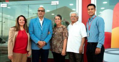 Farmacia Patrizo inaugura su tercera sucursal