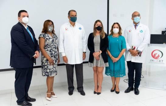 INCART presenta sus indicadores estadísticos y epidemiológicos en prevención y control de cáncer 2018-2019