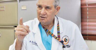 Director de Ciudad Sanitaria espera casos de Covid comiencen a bajar