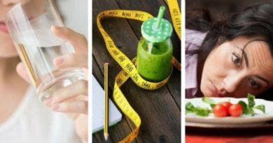 Datos que debes saber sobre eliminar grasa y perder peso