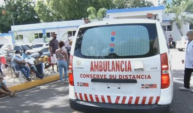 Salud registra nueve muertes por Covid y 1,141 nuevos contagios