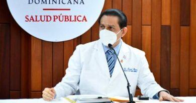 Ministro Salud Pública sugiere diálogo entre CMD y las ARS