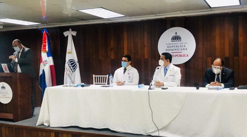 Gobierno dominicano seguirá adquiriendo vacunas para tercera dosis contra el coronavirus