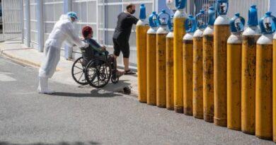Pacientes en UCI ocupan 475 de las 649 camas habilitadas; Salud reporta dos muertes en últimas 24 horas