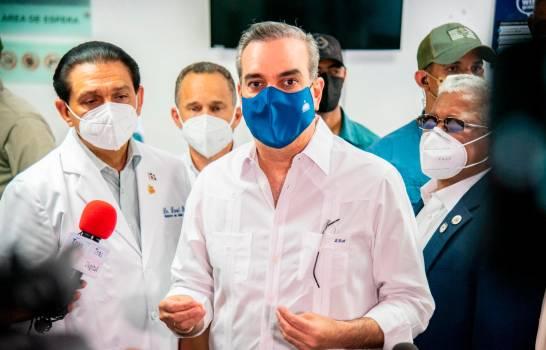Jornada de vacunación contra COVID-19 fue un éxito: 5.1 millones de inoculados
