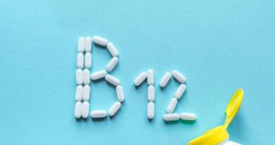 Suplementación de vitamina B12 en la dieta vegana