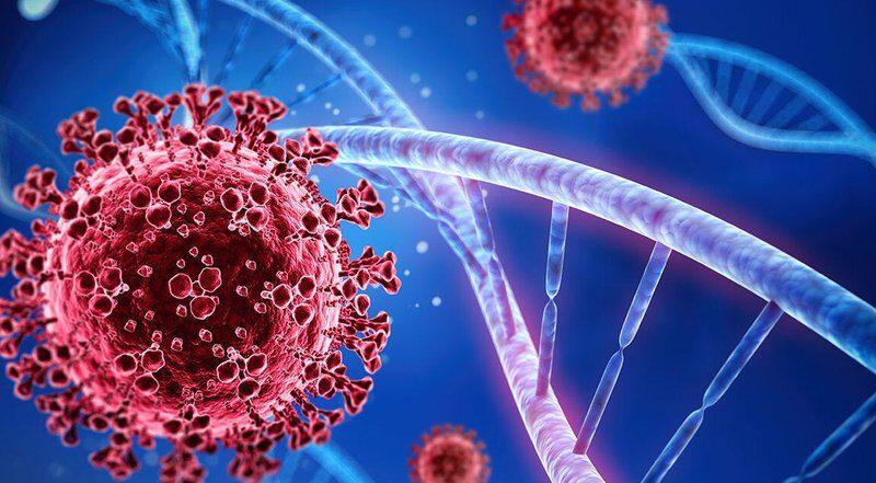 ¿Hasta cuándo seguirán apareciendo nuevas variantes del coronavirus?