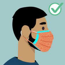 Estos son los barbijos más eficaces para prevenir el contagio del COVID-19