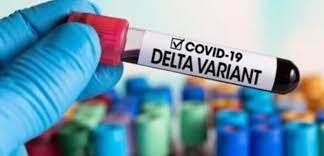 La variante Delta registra menos mortalidad y hospitalización en Reino Unido
