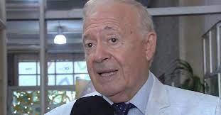 """Hugo Pizzi: """"El que padeció COVID-19, si es vacunado queda con inmunidad permanente"""