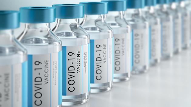 Vacuna Novavax COVID-19: cómo funciona y otras cosas que debe saber
