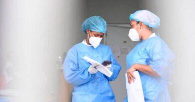 Trabajadores del sector salud paralizarán labores a partir de este martes