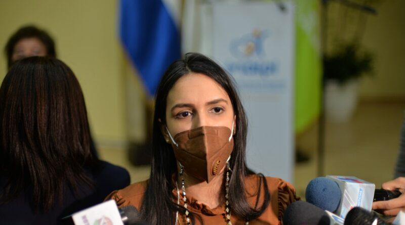 Carolina Serrata Méndez afirma procura afiliados reciban los beneficios otorgados con la Ley 87-01