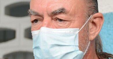 MS notifica siete defunciones covid-19 y 857 nuevos contagios últimas 24 horas