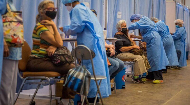 Alertan sobre la implementación inadecuada de las vacunas Abdala, Soberana 2 y EpicVacCorona en Venezuela