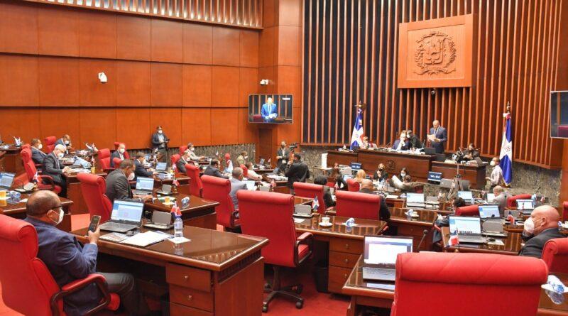 Aprueban resolución que obliga la TSS a entregar al Senado la lista de muertos afiliados a las AFP