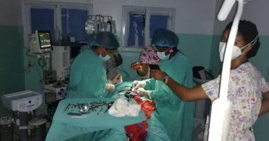 Apagón en hospital de San Pedro duró 35 minutos, no cinco