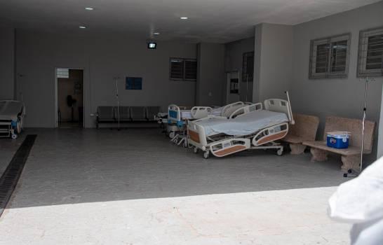 Contagios y ocupación hospitalaria a la baja; se inicia tercera fase de desescalada