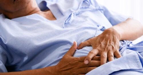 Signos tempranos de cáncer colorrectal