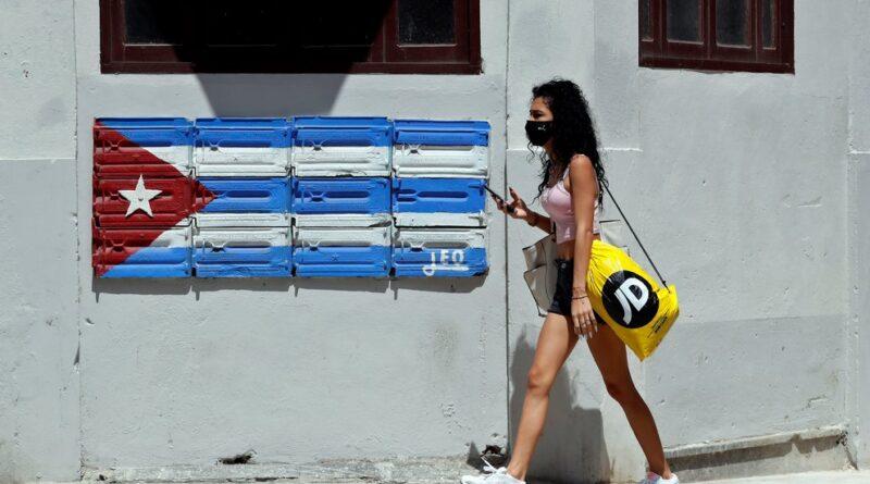 Alarma sanitaria en Cuba tras registrar un récord de casos y muertes de COVID-19 en un día
