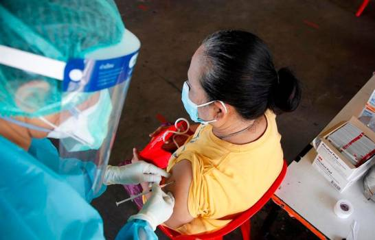 La vacuna china CoronaVac ofrece una protección del 83,5 % contra el COVID-19