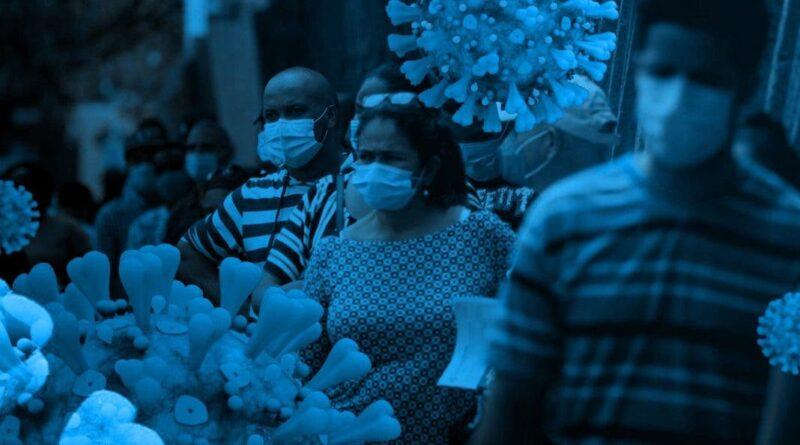 63 muertos y 7, 303 casos nuevos de coronavirus en República Dominicana en una semana