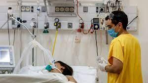 Por el COVID-19, algunos pacientes pueden tener alucinaciones durante la internación o después de la recuperación
