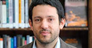 """Michael Edelstein, epidemiólogo británico en Israel: """"Es muy baja la probabilidad de que veamos muchas muertes por la variante Delta"""""""