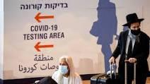 El Ministerio de Salud de Israel pidió aumentar las restricciones ante el aumento de casos de coronavirus