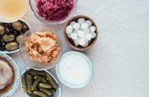 Alimentos fermentados: los probióticos que cuidan tu intestino