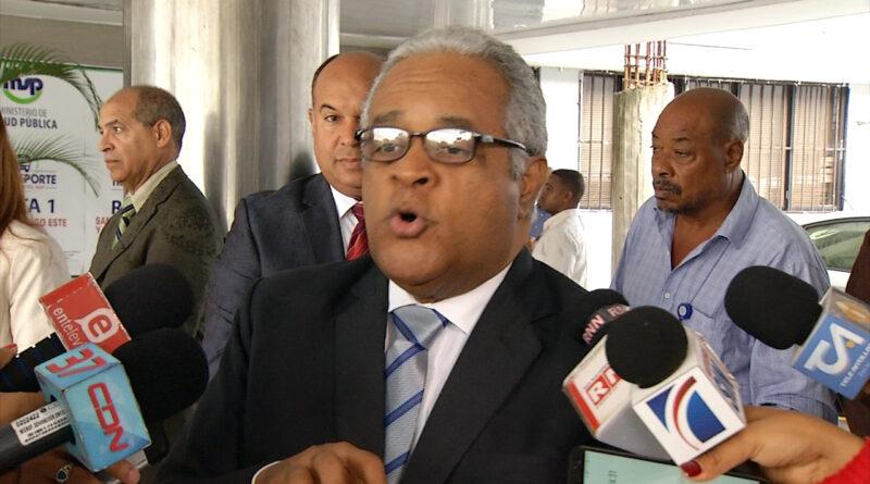 Ex ministro de salud afirma que en RD la vigilancia epidemiológica está ausente desde hace año
