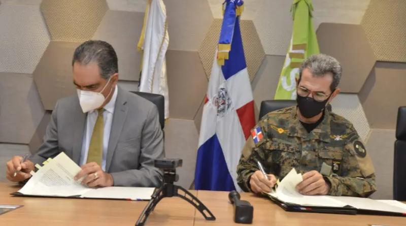 Senasa cubrirá necesidad de sangre a miembros de Defensa