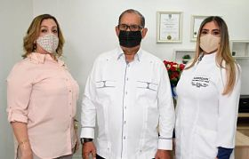 Especialista en Diabetes y Obesidad inaugura consultorio