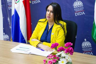 Carolina Serrata Méndez llega a Colombia para agotar programa de trabajo, conjuntamente con la OISS, en busca de desarrollar cultura de la Seguridad Social en el país.